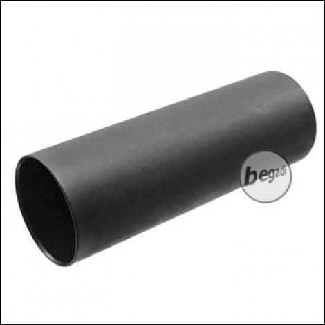 Lonex Type 0 Stahl Cylinder -schwarz-
