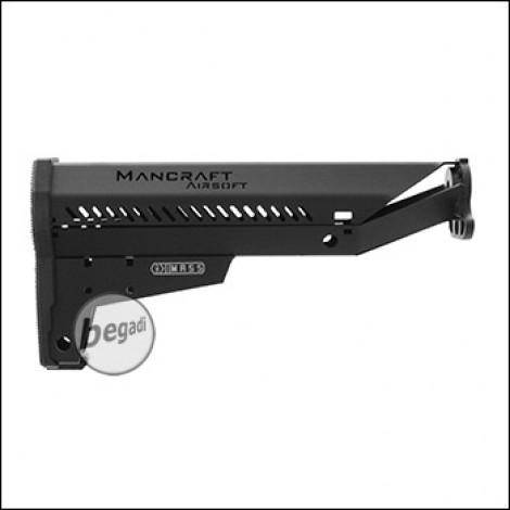 Mancraft HPA M.A.S.S. MK1 Stock Kit -schwarz-