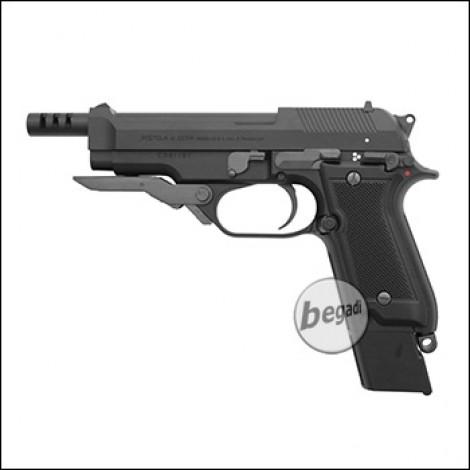 Tokyo Marui M93R AEP -schwarz- < 0,5 J.