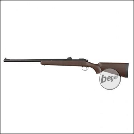 Tokyo Marui VSR 10 Real Shock Sniper Rifle -Holzoptik- (frei ab 18 J.)