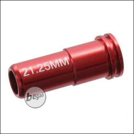 Maxx Model CNC Alu Nozzle mit Doppel O-Ring -21.25mm-