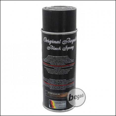 Original Begadi Black Spray 400ml