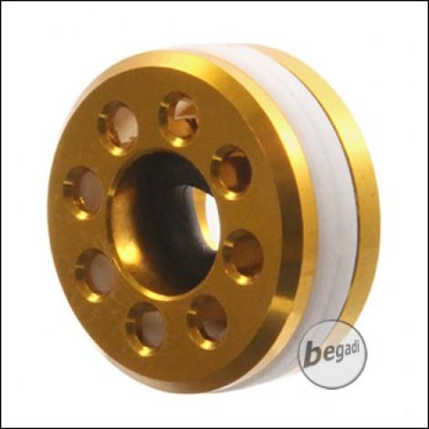 Poseidon Ice Breaker 13,5mm Pistonhead für Marui G-Serie GBBs -gold-
