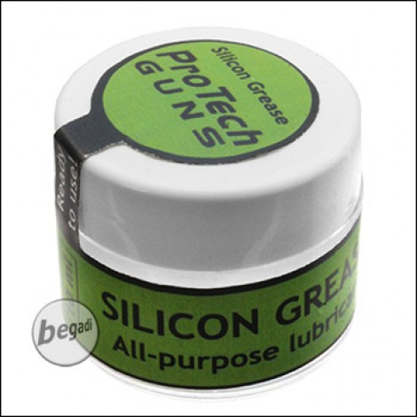 ProTech Silicon Grease / Silikonfett in Dose, 10ml