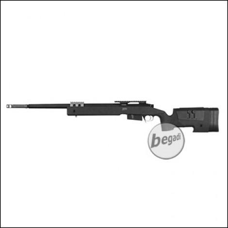 S&T M40A5 Sniper Rifle -Roedale Lizenzversion-, schwarz (frei ab 18 J.)