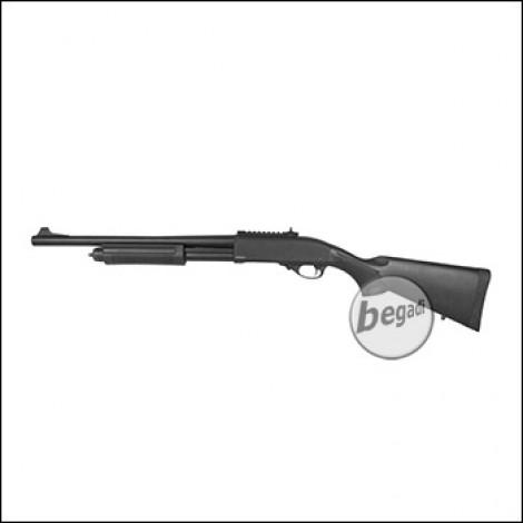 S&T ST870G L GAS Shotgun -schwarz- (frei ab 18 J.)