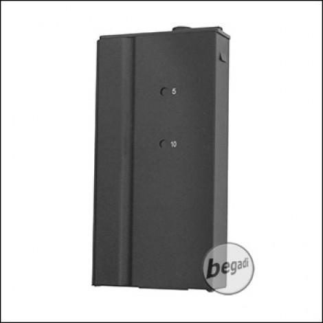 Highcap Magazin für S&T TYPE 64 S-AEG (380 BBs)