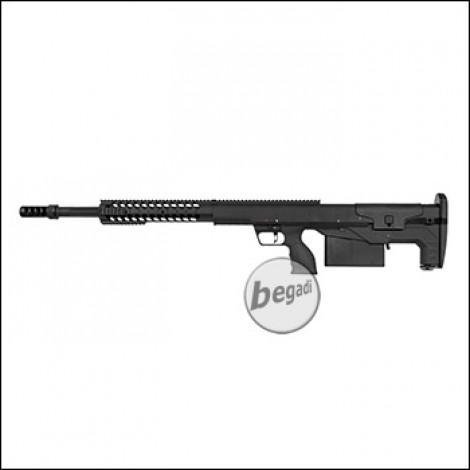 Silverback Desert Tech HTI Sniper Rifle -schwarz- (frei ab 18 J.)