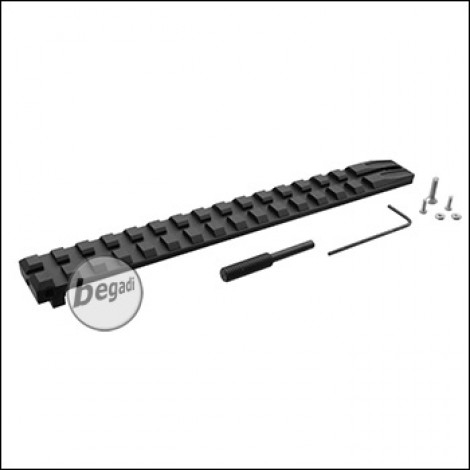 SLONG Complete Rail Set für TM / WE / KJW G Serie -schwarz-