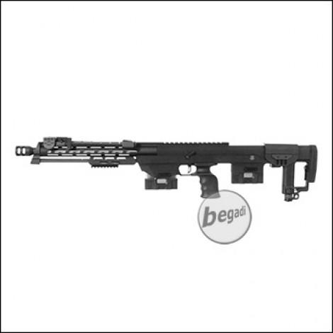 S&T ST-SR1 Spring Sniper Rifle inkl. Koffer -schwarz- (frei ab 18 J.)