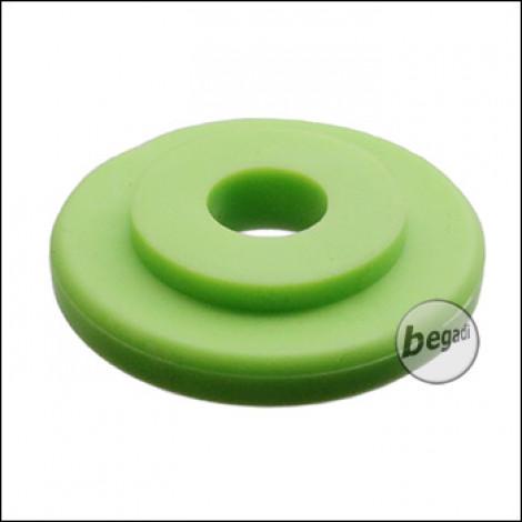 Sorbo Pad für TOPMAX Cylinderhead - grün / weich -