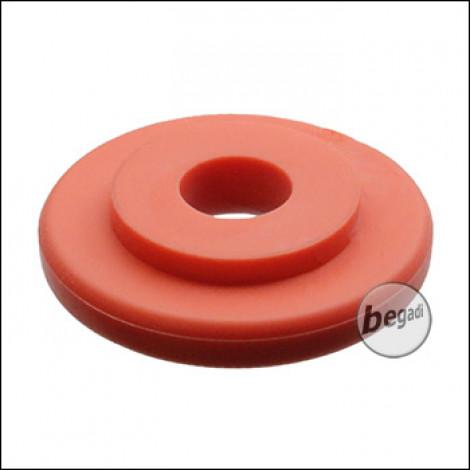 Sorbo Pad für TOPMAX Cylinderhead - orange / mittel -