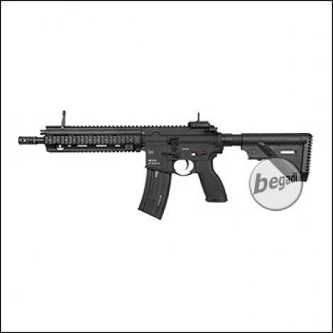 VFC Heckler & Koch HK416 A5 S-AEG, schwarz (frei ab 18 J.) [2.6391]