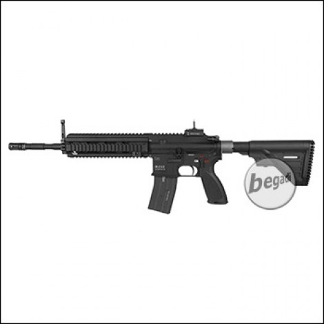 KWA Heckler & Koch HK416 D GBB Version (frei ab 18 J.) [2.6398]