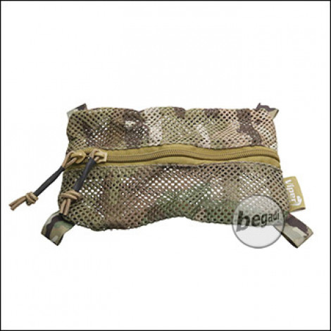 VIPER Mesh Stowaway Bag / Tarpsack / Organizer 20 x 12cm - vcam / multiterrain