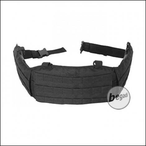 VIPER Elite Battle Belt / Waistbelt bis 130cm - schwarz
