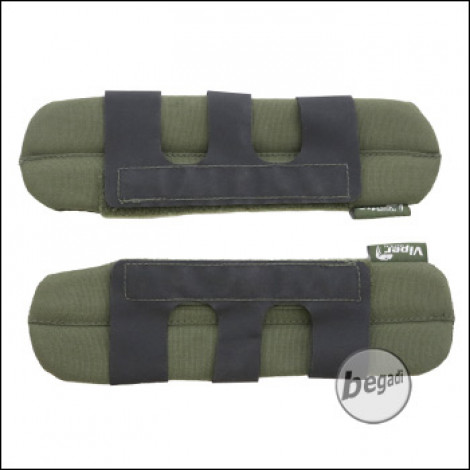 VIPER Universal Schulterpolster, 2er Pack -olive-