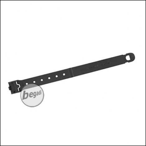 ZentauroN MOLLE Clip, universal, schwarz (12,5cm)