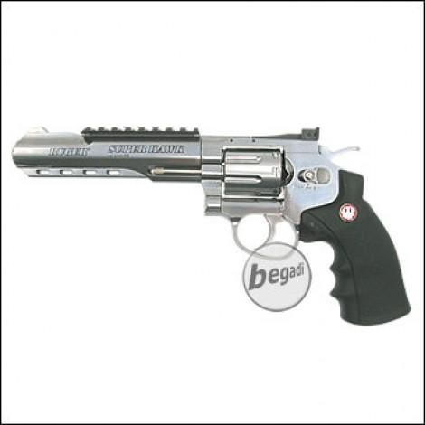 "Ruger Super Hawk Revolver, 6"", chrome (frei ab 18 J.) [2.5781]"