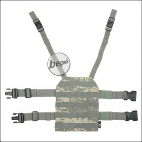 BE-X Modulare Beinplatte - UCP (ACU)