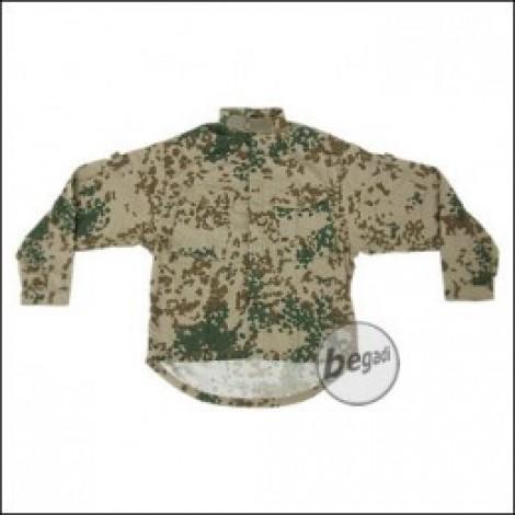 BE-X Basic Combat Jacke, BW Tropentarn