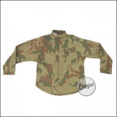 BE-X Basic Combat Jacke, Rooivalk