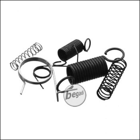 5KU V2 / V3 Gearbox Spring Set [5KU-63]