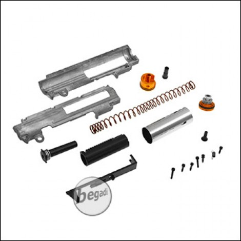 ICS M16 Upper Gearbox Power Up Kit [MA-56] (frei ab 18 J.)