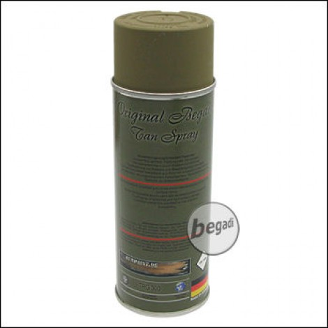 Original Begadi TAN Spray 400ml