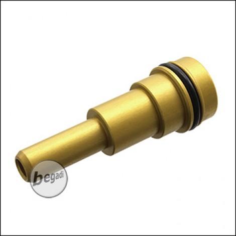 "Polarstar Fusion Engine ""M4"" Nozzle - goldfarben"