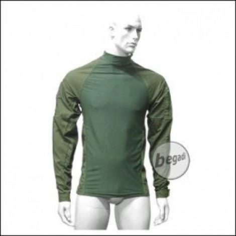 BE-X Combat Shirt, Olive