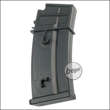 BEGADI Universalmagazin Typ 23 (G36, 100 Schuss, Midcap)