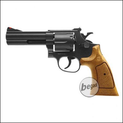 "UHC Spring Revolver 4"" -hell- (UA933B) ""Begadi Edition"" < 0,5 J."