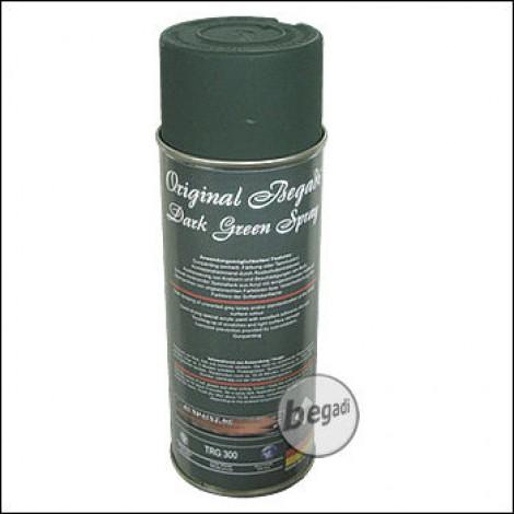Original Begadi Dark Green Spray 400ml