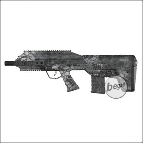 "APS Urban Assault Rifle UAR501 ""Regular Edition"" -TYPHON- (frei ab 18 J.)"