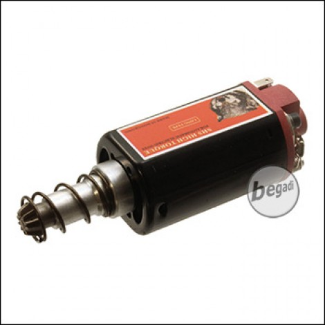 Shs High Torque Motor Lang