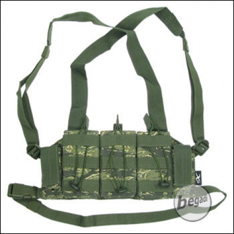"BE-X Mikro Chest Rig ""M4 Edition"" - rooikat"