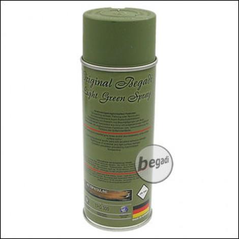 Original Begadi Light Green Spray 400ml