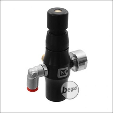 Mancraft Regulator mit 6mm Kupplung