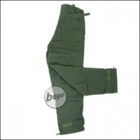 "BE-X EDC Hose ""Low Profile"", Ripstop, olive"