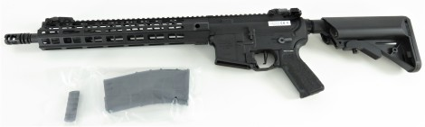 VFC AVALON Carbine S-AEG -schwarz- (frei ab 18 J.)