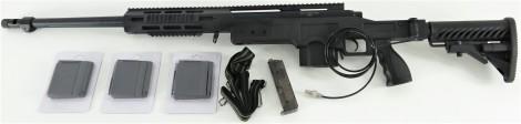 "WELL MB4412A -MANCRAFT HPA- Sniper Rifle ""Basic Set"" (frei ab 18 J.)"