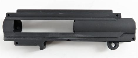 Retro Arms ICS CNC Upper Gearbox EBB Shell -schwarz-