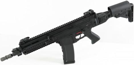 ASG CZ 805 BREN A2 Vollmetall S-AEG (frei ab 18 J.) inkl. leichtem Tuning