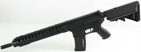 """A&K K4-E / M4 """"URX III Style"""" S-AEG (frei ab 18 J.)"""