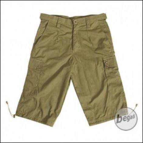 BE-X Outdoor Shorts, Tan