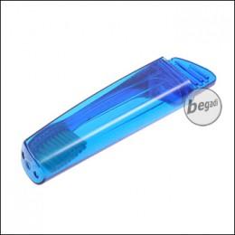 Fibega Zerlegbare Zahnbürste, blau