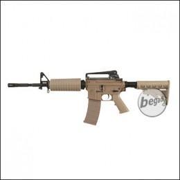"Lonex L4 FM BAW ""Carbine"" Version, TAN (frei ab 18 J.)"