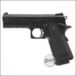 Marui Hi-Capa 4.3 GBB -schwarz- (frei ab 18 J.)