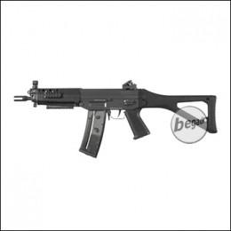 Schwaben Arms SAR Europa Sport KK S-AEG, schwarz (frei ab 18 J.) [ICS-52]